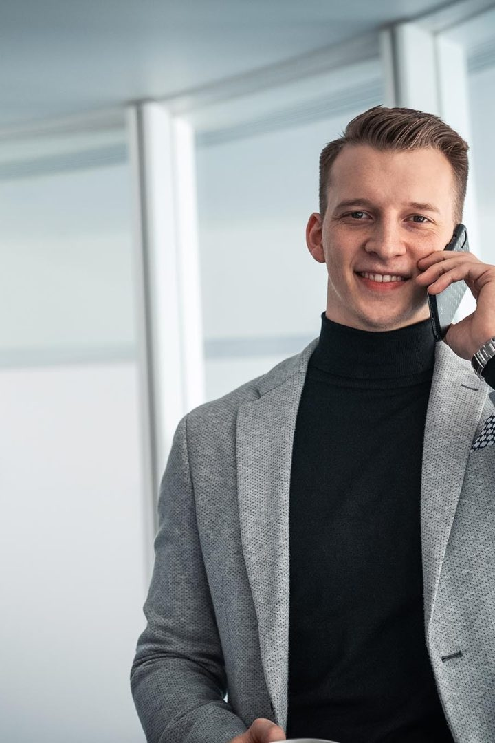 Markus Baulig teilt seine Erkenntnisse der über 4.000 betreuten Kunden: 5 Fehler, die Coaches und Berater immer wieder machen